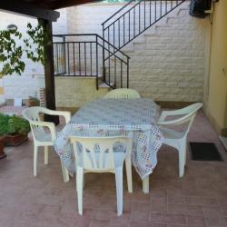Casa Vacanze Bivani 180m Dal Mare Max 5 Posti Letto